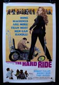 The Hard Ride Biff Elliot