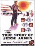 The True Story of Jesse James Biff Elliot